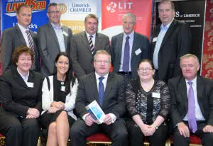 Limerick Chamber Business Awards Launch