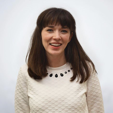 Fiona Giltinan - Head of Culture and Development at ActionPoint