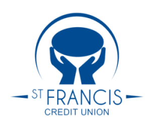 St.Francis-Credit-Union-blue logo
