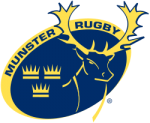 Munster Rugby Logo - Software Solutions - ActionPoint