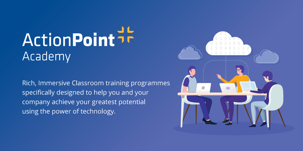 ActionPoint Launches Microsoft Training Academy to Help