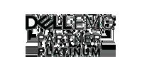 Dell Platinum Partner Logo