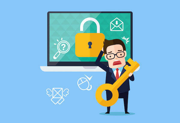 Security & Data Loss Prevention