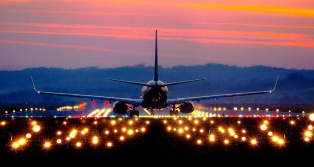 Aviation- Digital Transformation Trends