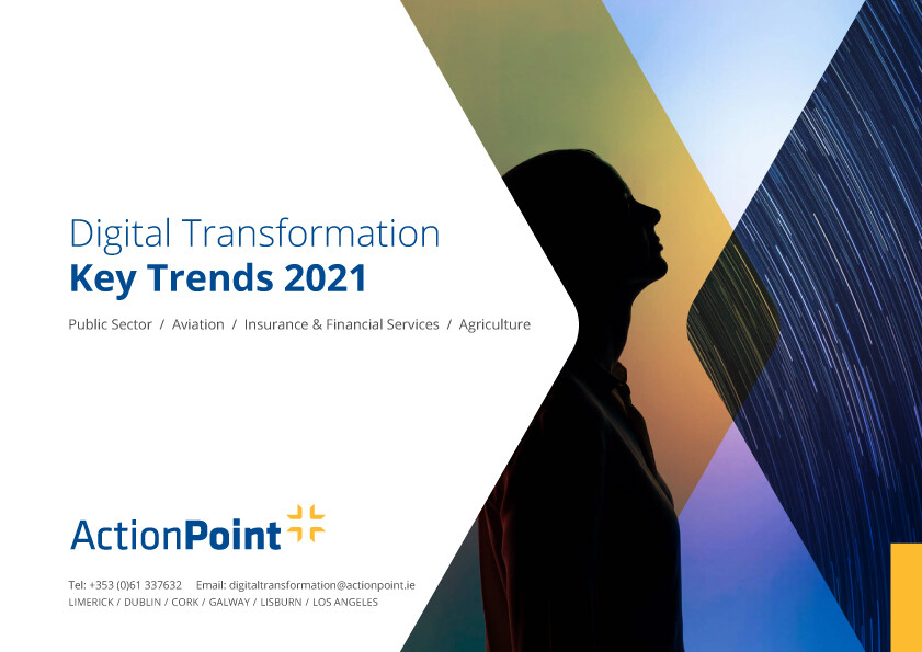 ActionPoint Digital Transformation Whitepaper