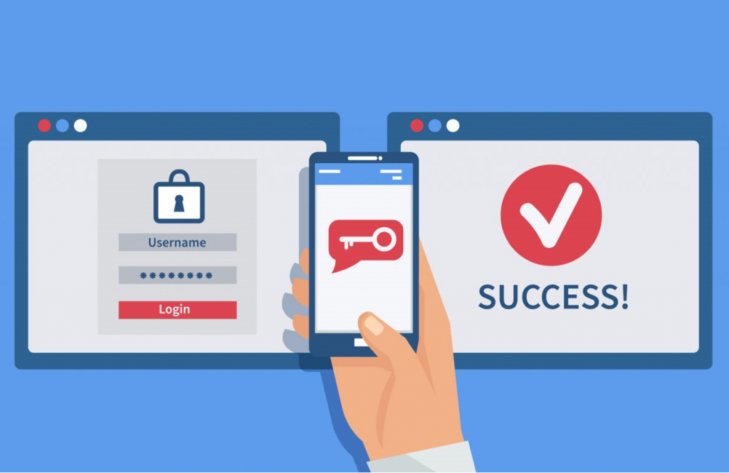 Multi Factor Authentication ActionPoint
