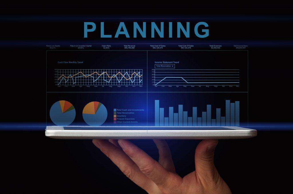 Planning Digital Transfromation